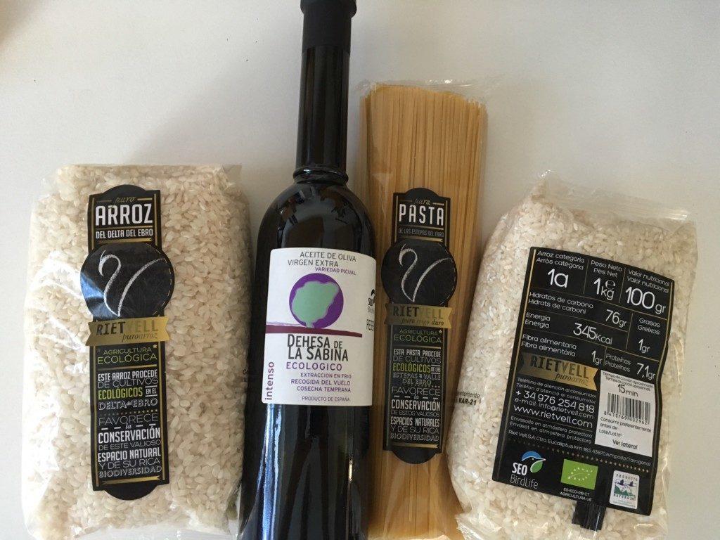 Birdfair 2019 SEO produce