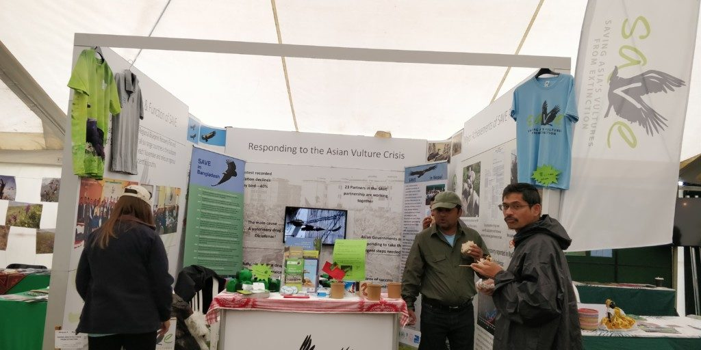 SAVE Birdfair2019