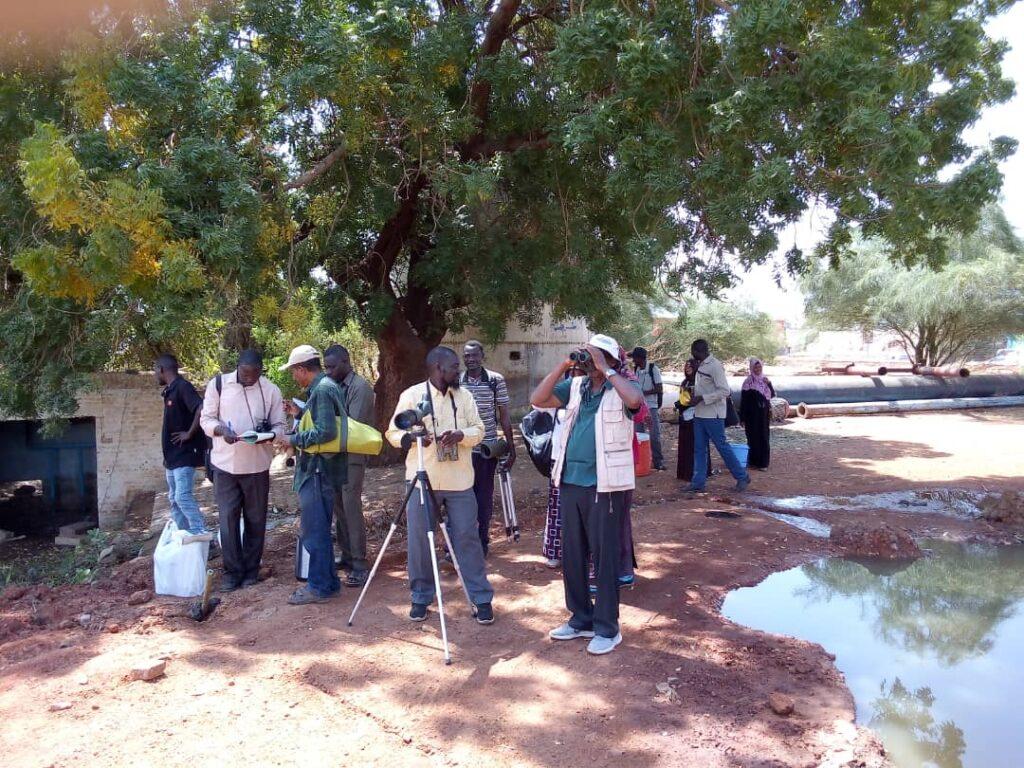 SWS Sudan GBW2020