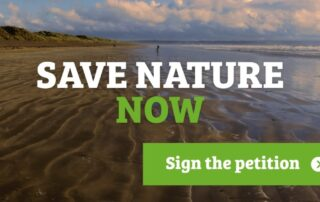 Save Nature Now